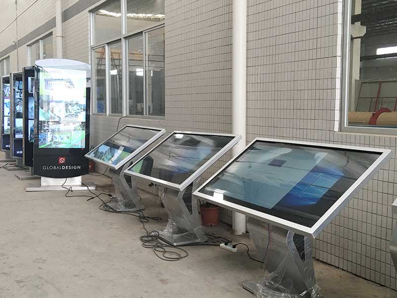 YEROO-Find All In One Touch Multifunctional Touch Lcd Kiosk Digital Screen-6