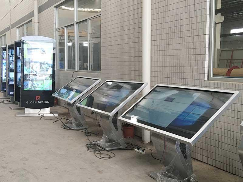 wholesale All in one touch screen order now for sheltering