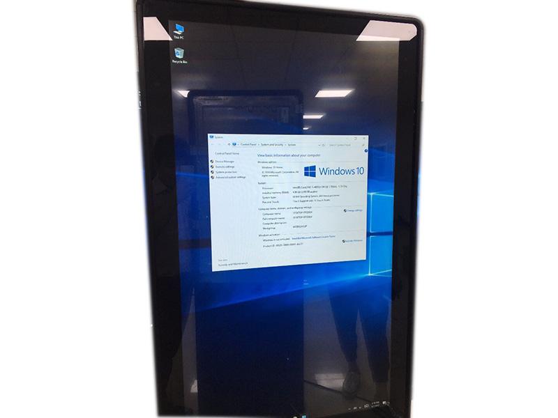 YEROO-High-quality Digital Signage Displays | Indoor Wall Mounted Lcd-5