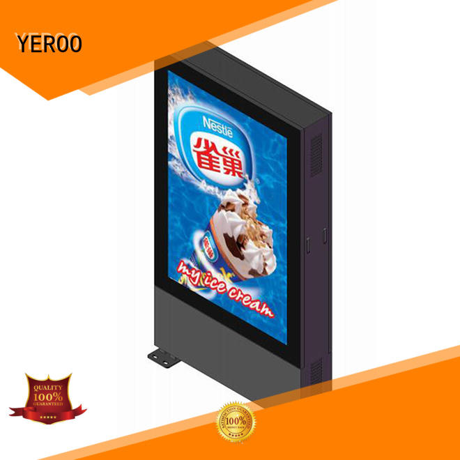screen led screen display payment for shopping mall