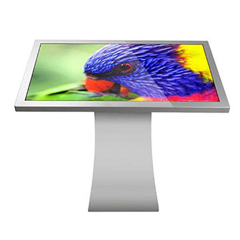 Indoor All in touch LCD Advertising Display