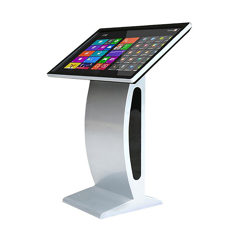 YEROO-High-quality Industrial Touch Screen   Indoor All In Touch Lcd Advertising-1