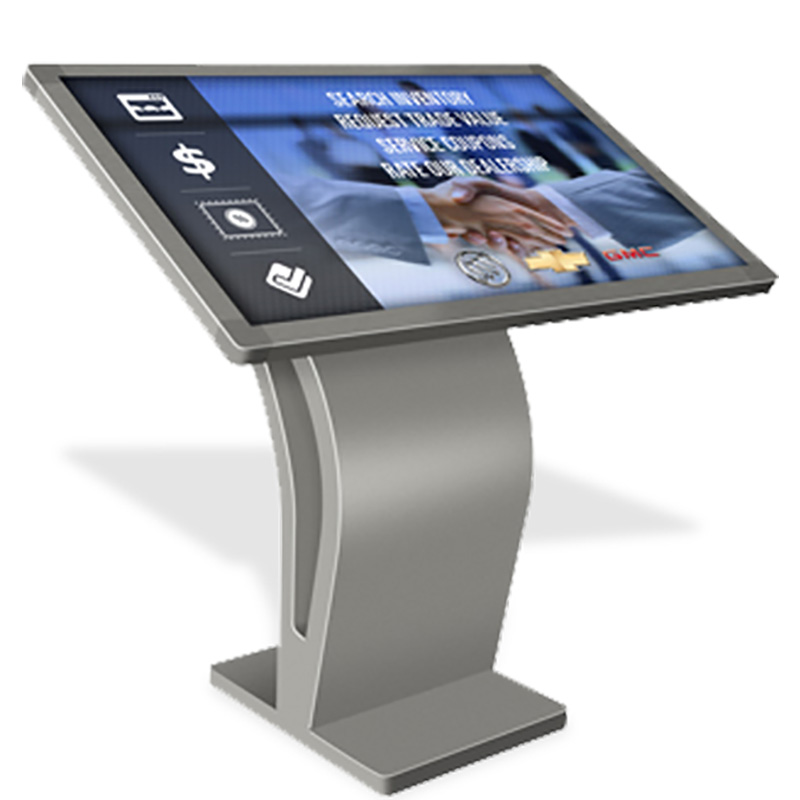 YEROO-High-quality Industrial Touch Screen   Indoor All In Touch Lcd Advertising