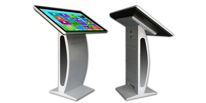 YEROO-All In One Touch Indoor All In Touch Lcd Advertising Display
