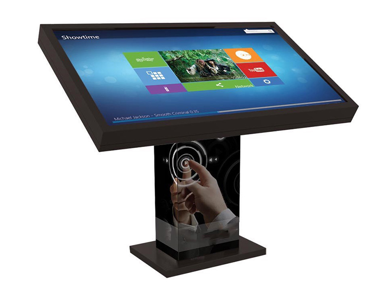 YEROO-Find All In One Touch Multifunctional Touch Lcd Kiosk Digital Screen-9