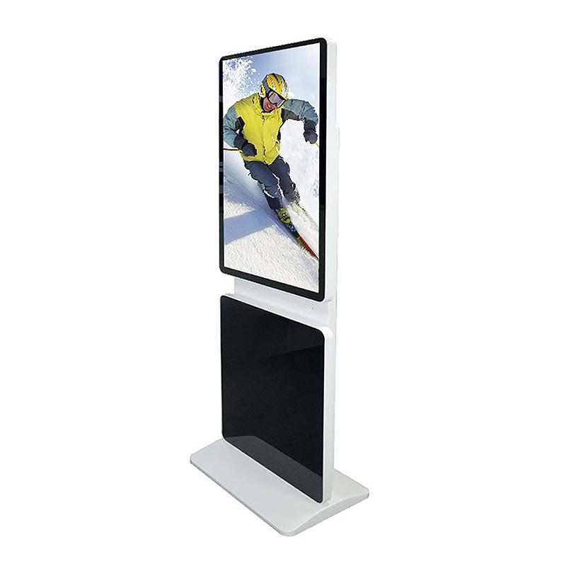 YEROO-indoor totem | Indoor LCD display | YEROO-1