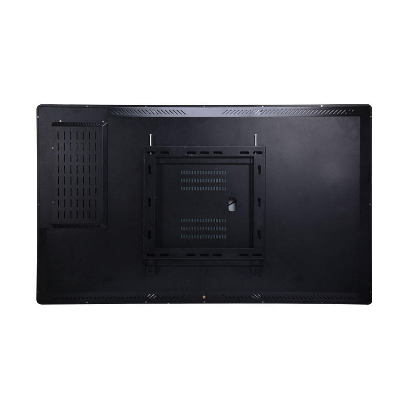 YR-LWM-0001 Indoor Wall Mounted LCD Advertising Player YR-LWM-0001