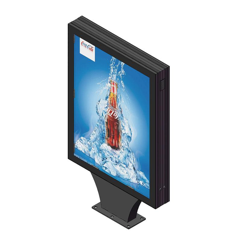 YEROO-led light box ,light box billboard   YEROO-1