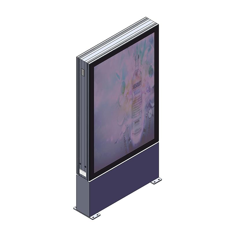 YEROO hot-sale led light box for super mall-YEROO-img-1