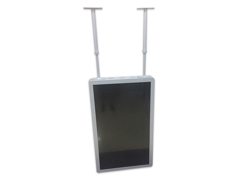 YEROO wholesale Semi-outdoor show case lcd