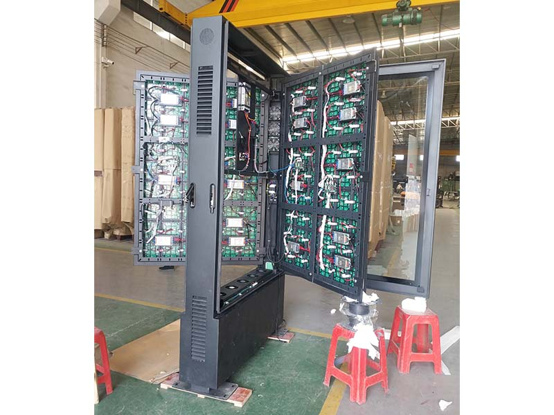 YEROO-Outdoor Led Screen Manufacture | Outdoor Double Sided Led Screen-18