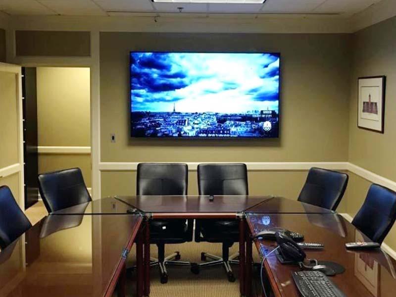 YEROO-High-quality Digital Signage Displays | Indoor Wall Mounted Lcd-11