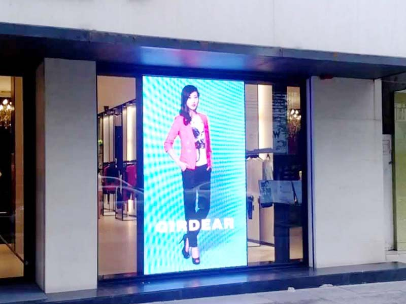 removable structure lcd advertising player top brand for store-14