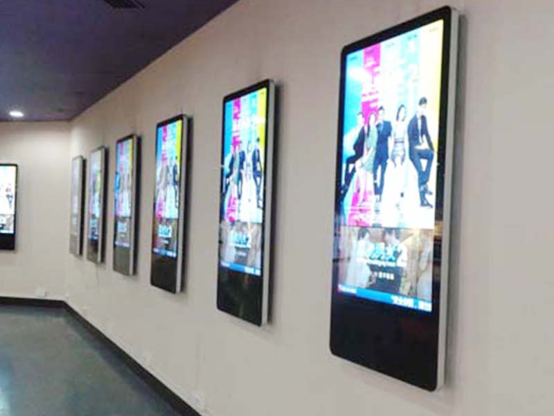 YEROO-High-quality Digital Signage Displays | Indoor Wall Mounted Lcd-14