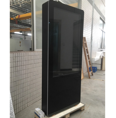 YEROO-Manufacturer Of Outdoor Digital Signage Parking Lot Outdoor Lcd Touch Kiosk-10