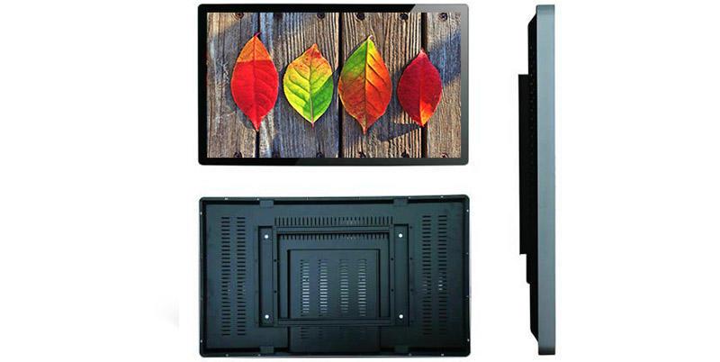 YEROO-High-quality Digital Signage Displays | Indoor Wall Mounted Lcd