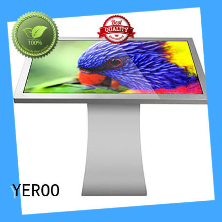 YEROO custom service all in one touch top brand for sheltering