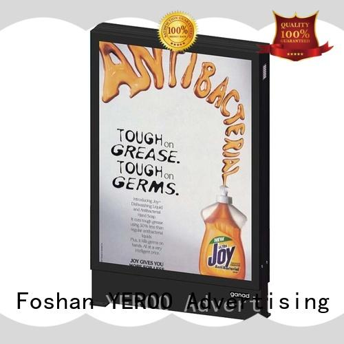 wholesale led light box panels fast delivery for advertising