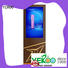 YEROO wall mounted digital kiosk display popular for marketing