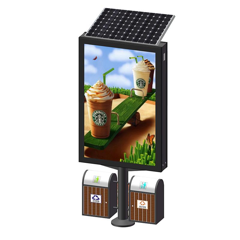 YEROO-aluminum light box ,aluminum frame light box | YEROO-1