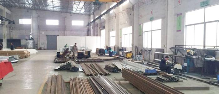 steel structure billboard outdoor supplier for highway-5