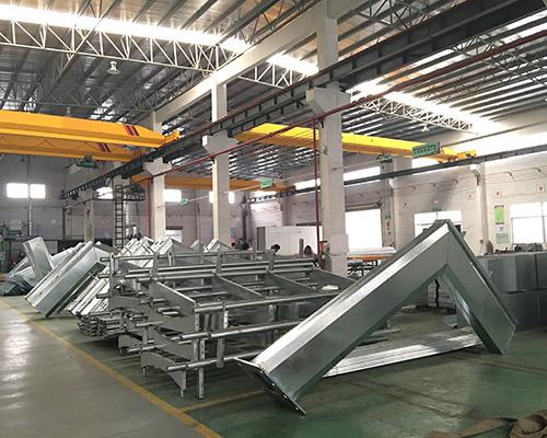 steel structure billboard outdoor supplier for highway-20