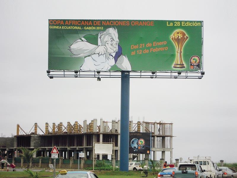 YEROO-Professional Billboard Stand Outdoor Advertising Billboard Supplier-25