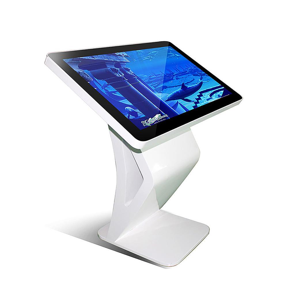 YEROO-AIT-0002 touch interactive smart screen information  kiosk