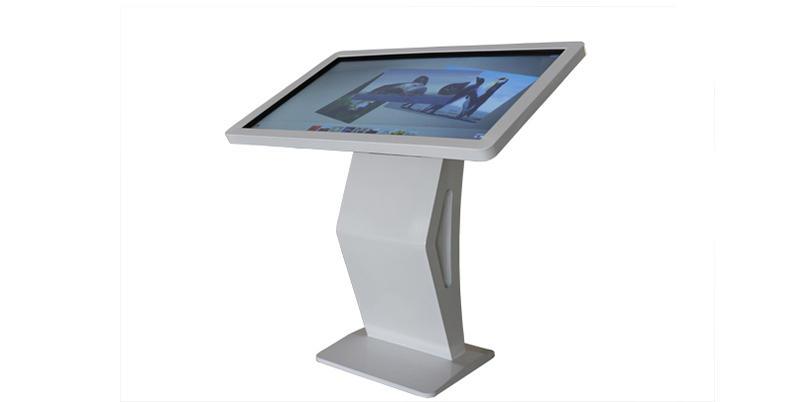 YEROO touch screen kiosk high grade for outdoor ad