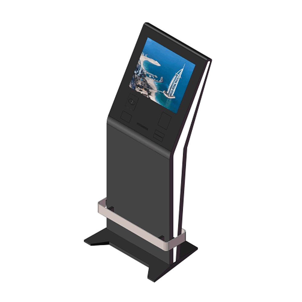 YEROO-touch screen kiosk | All in touch | YEROO-1