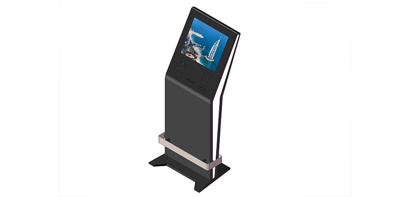 all touch screen kiosk check now for outdoor ad