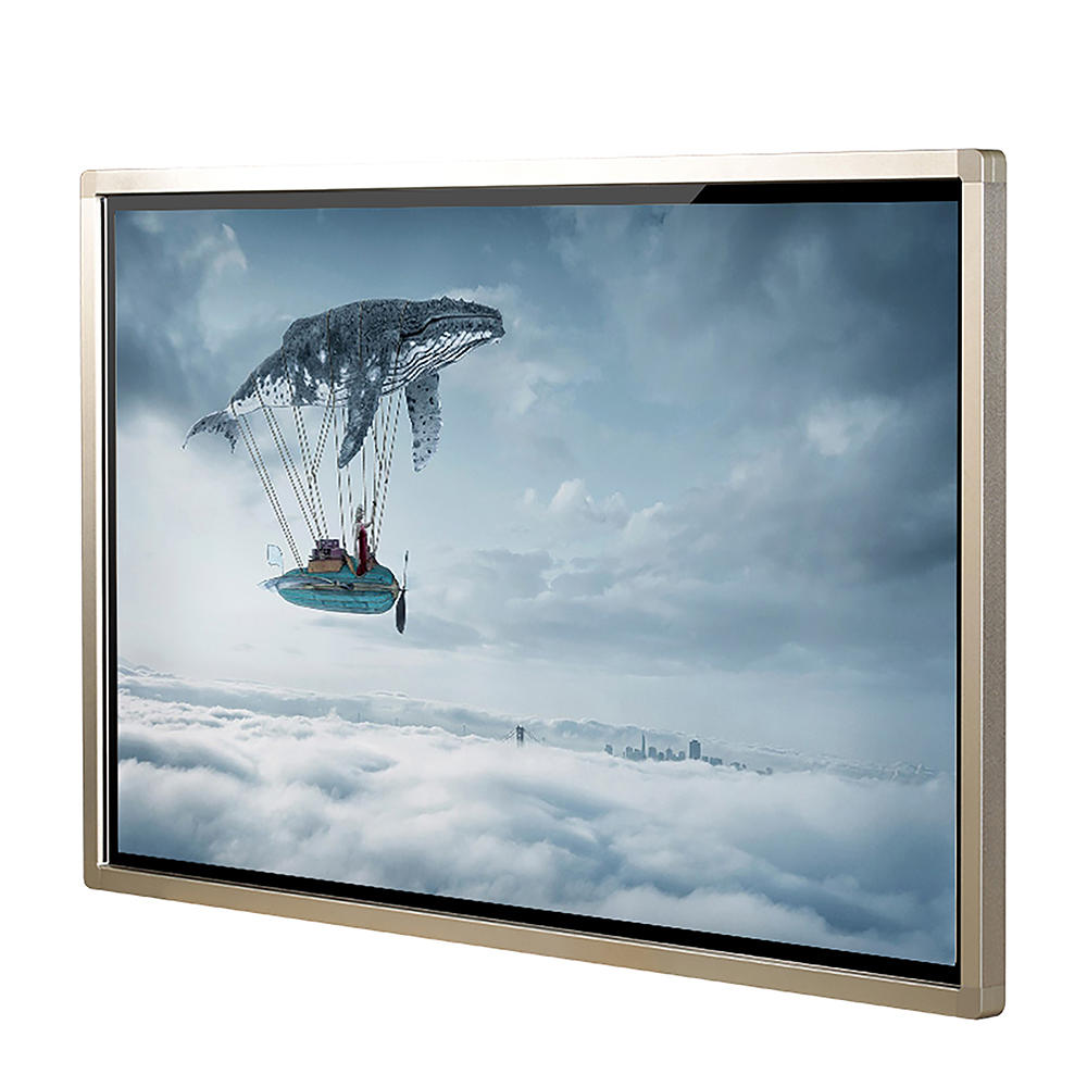 YEROO-WID-0001 wall mounted touch interactive lcd display smart screen