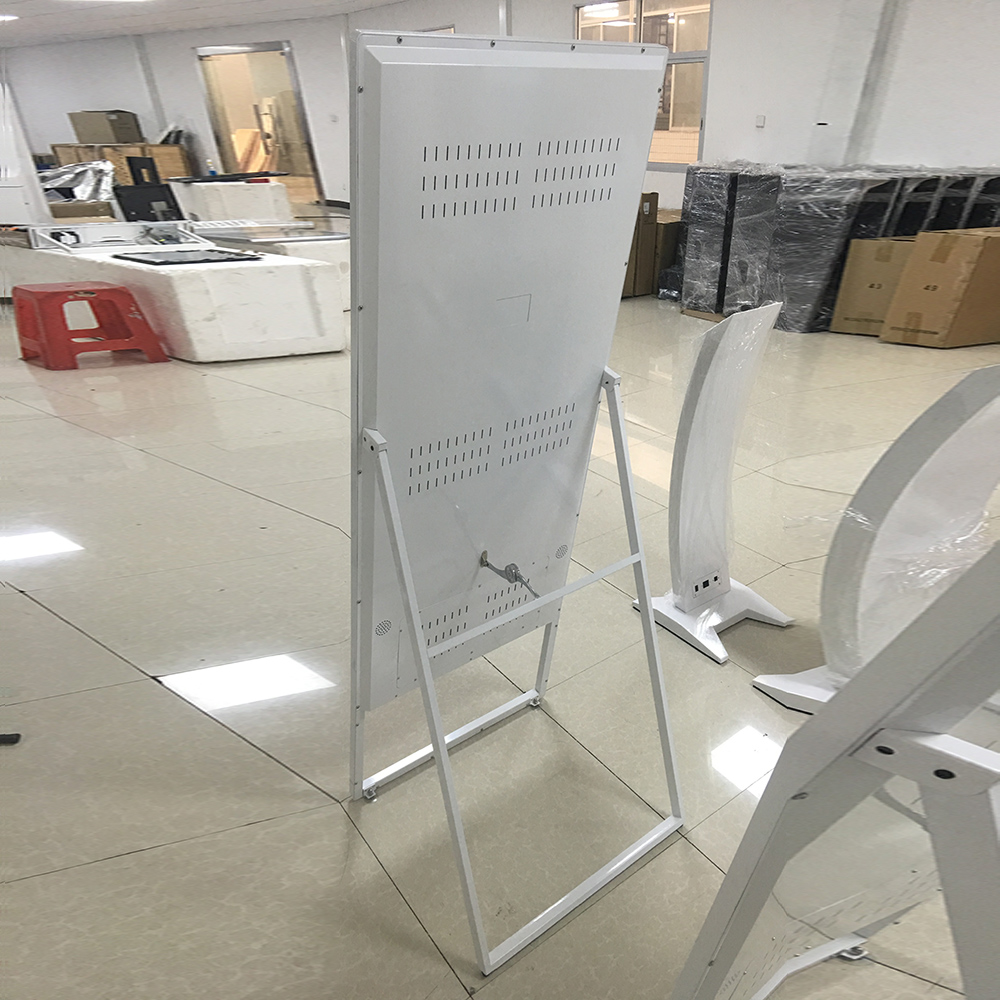YEROO-digital signage totem | Indoor LCD display | YEROO
