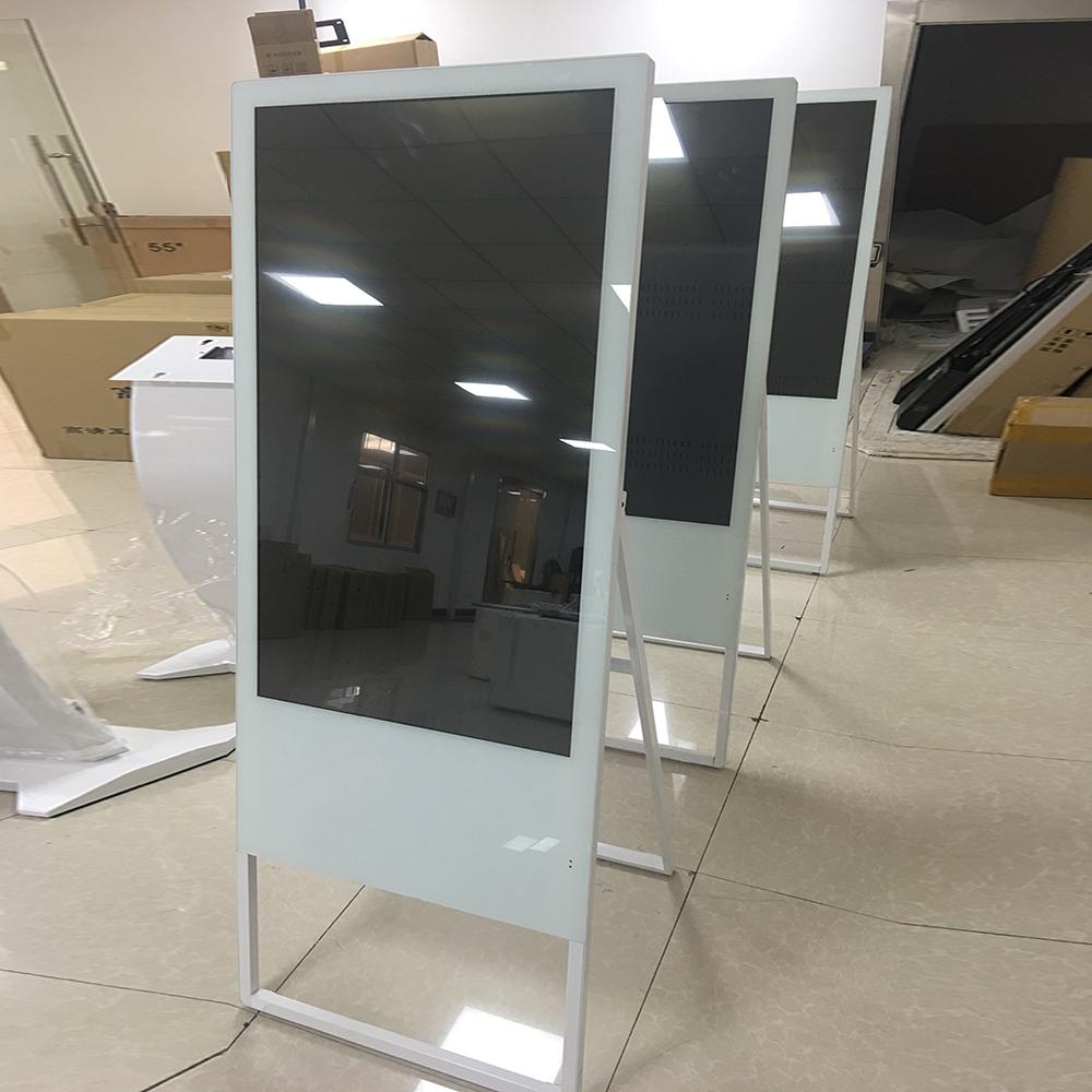 YEROO-digital signage totem | Indoor LCD display | YEROO-1