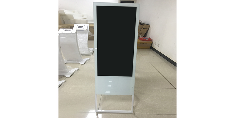 YEROO-High-quality Lcd Advertising Display | Shopping Store Lcd Advertising Display