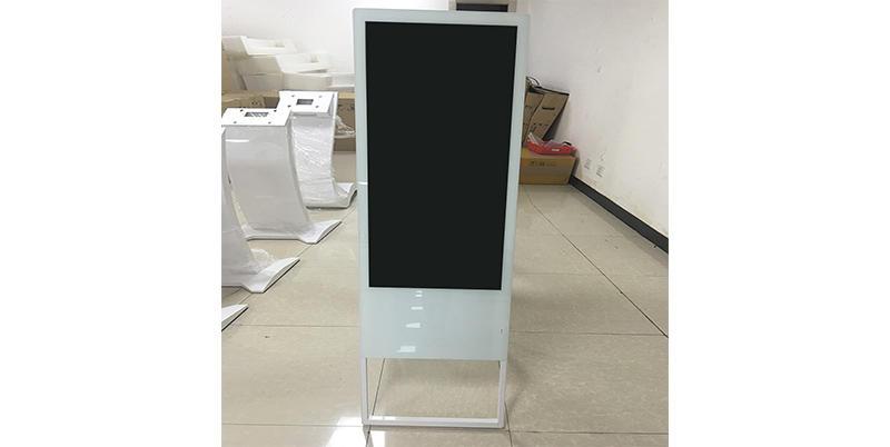 digital signage displays interactive smart shopping YEROO