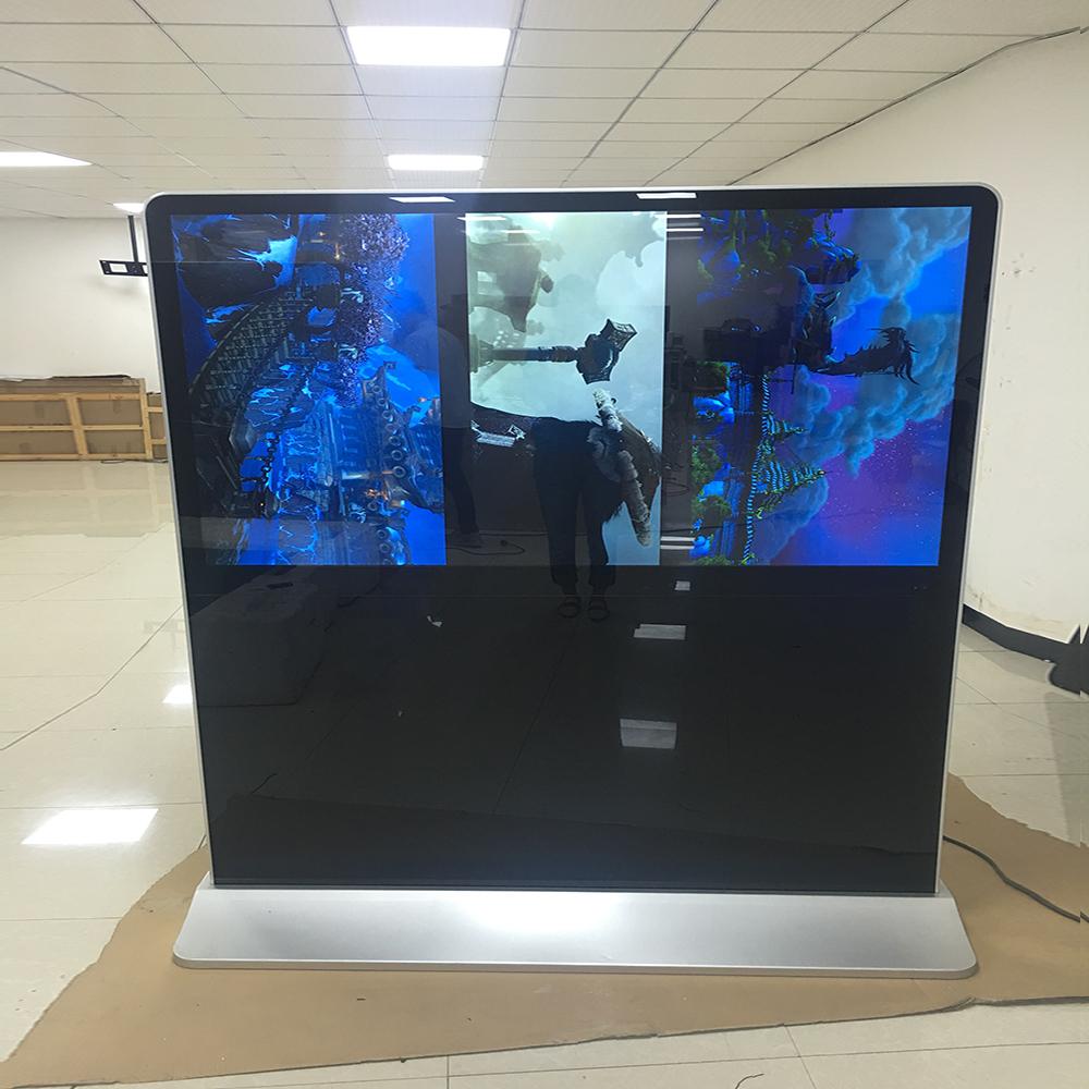 YEROO-digital signage kiosk | Indoor LCD display | YEROO-2