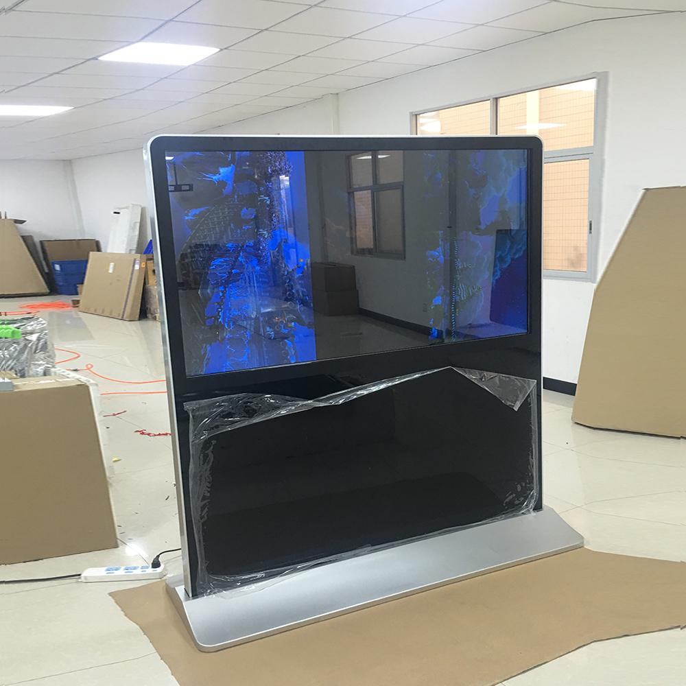 YEROO-digital signage kiosk | Indoor LCD display | YEROO-1