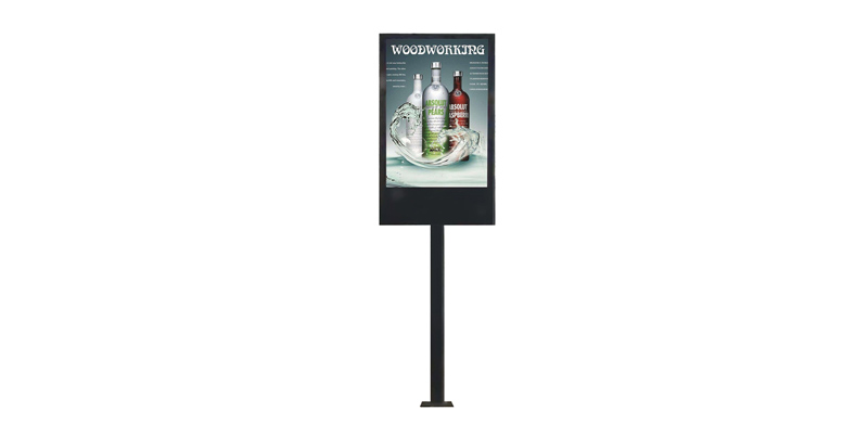YEROO-Find Led Screen Display P6 Outdoor Advertising Waterproof Led Screen