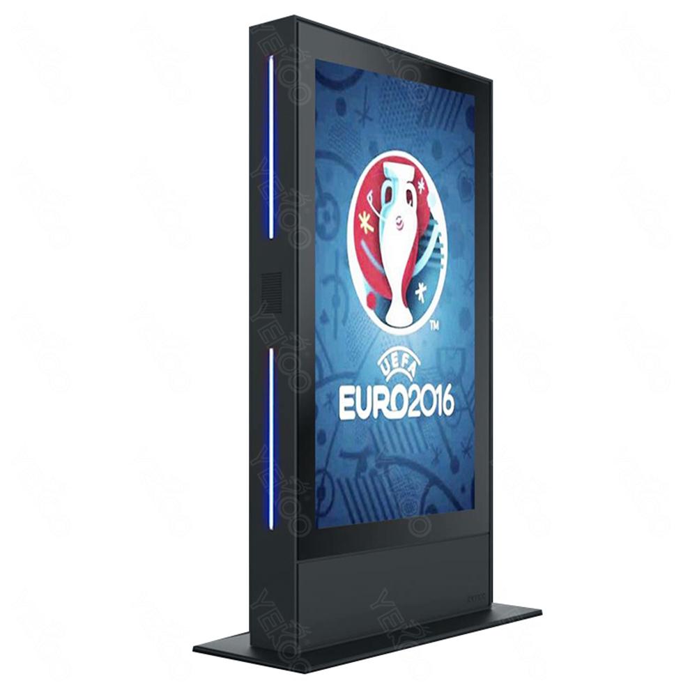 YEROO-outdoor digital signage   Outdoor LCD display   YEROO
