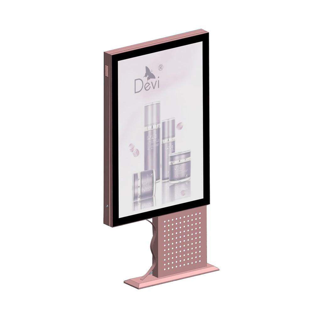 YEROO-street light box | Simple light box | YEROO-1