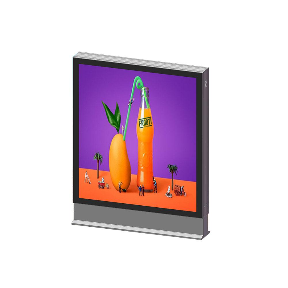 YEROO-outdoor led light box | Scrolling light box | YEROO-1