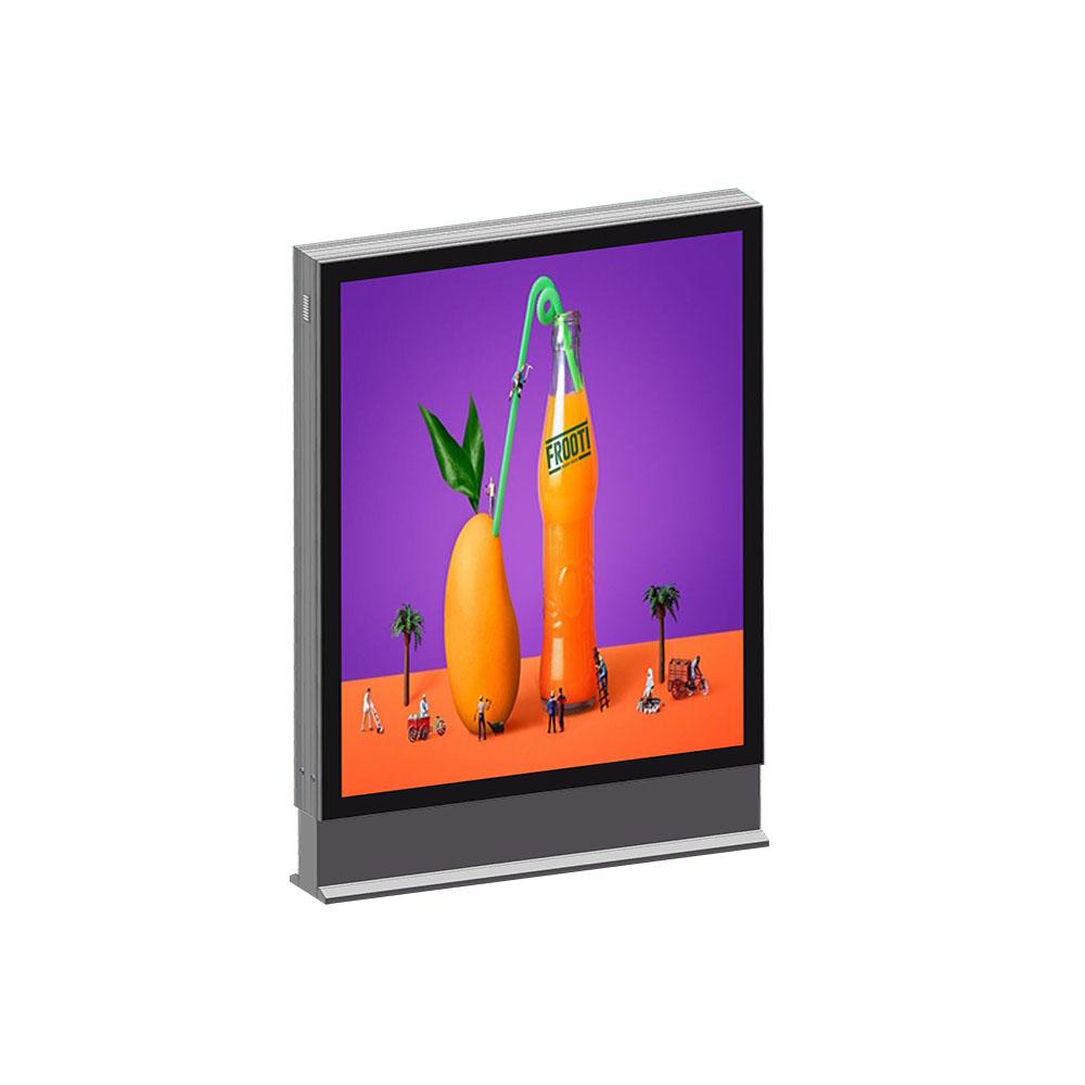 YEROO-outdoor led light box | Scrolling light box | YEROO-2