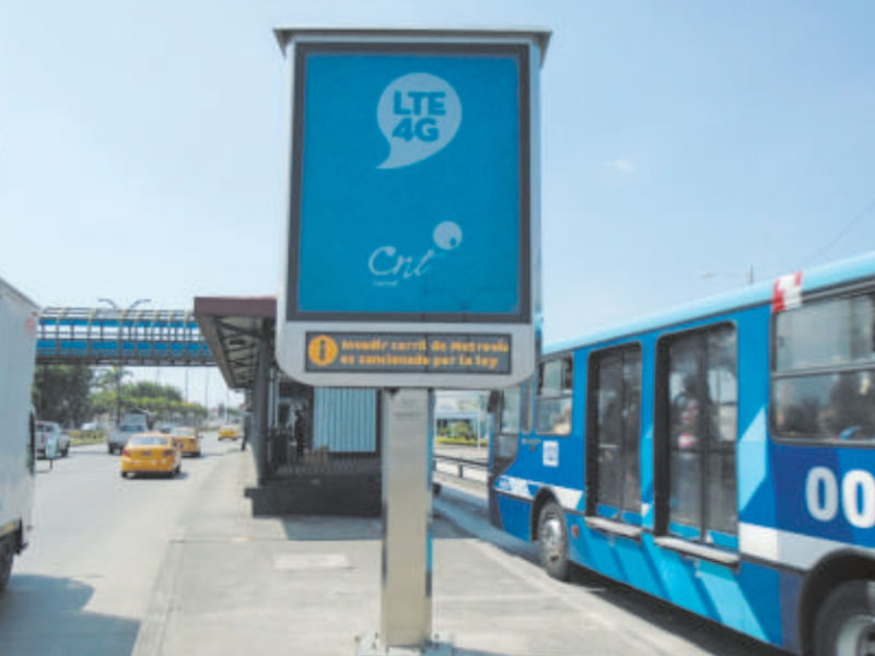 YEROO-Find Scrolling Poster Scrolling Advertising Signs From Yeroo Bus Shelter-25