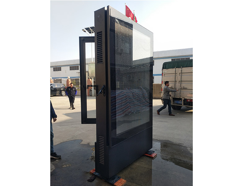 YEROO-Find Led Screen Display Outdoor Led Screen Display From Yeroo Bus Shelter-21