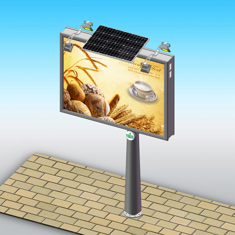 news-YEROO stand straight highway billboards manufacturer for city ads-YEROO-img-1