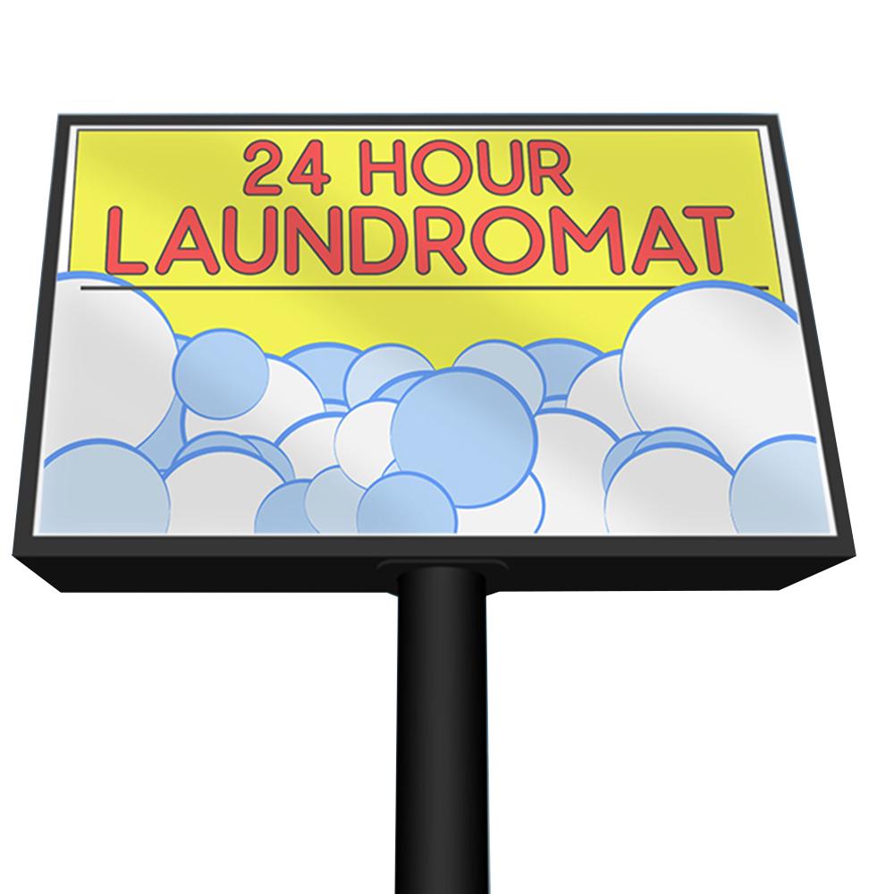 YEROO-digital outdoor billboard ,electronic led billboards | YEROO-1