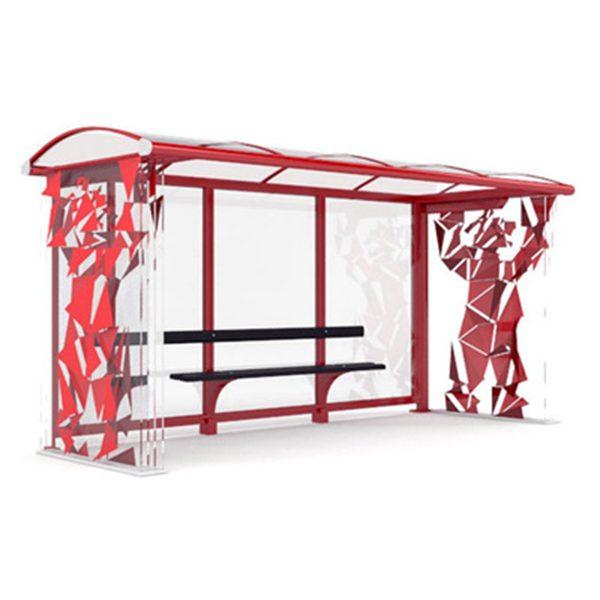 YEROO-Bus shelter design considerations