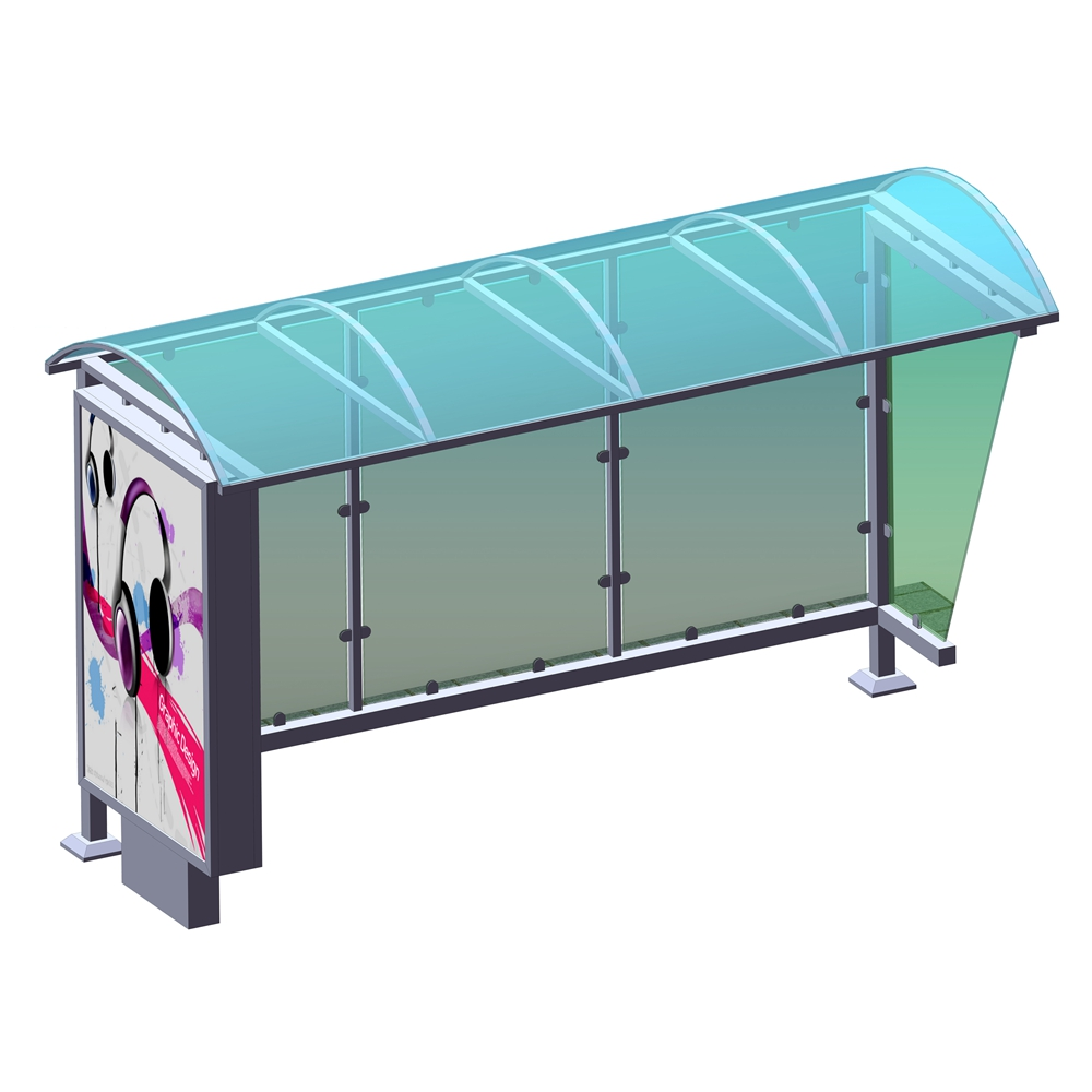 YEROO-Bus shelter manufacturers selection method