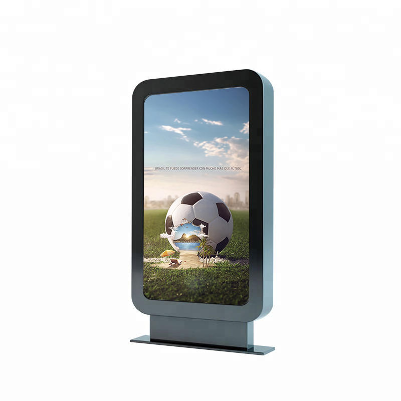 Outdoor Standing Advertising Light Box